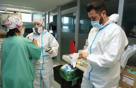 España, más blindada al coronavirus un año después del primer fallecido