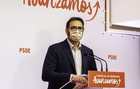 Sergio Gutiérrez advierte a Núñez: