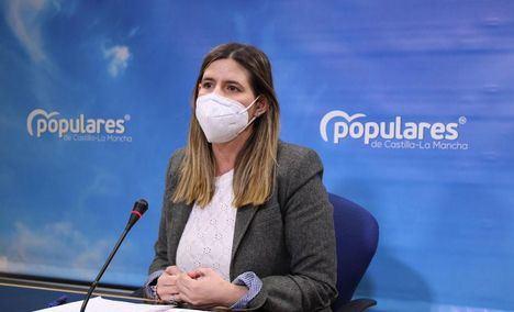 El PP reprocha a la Junta que fijar el toque de queda a las 22
