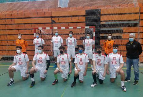 El próximo sábado el Kia Balonmano Albacete, jugará en el Quijote Arena de Ciudad Real contra el equipo El Caserío