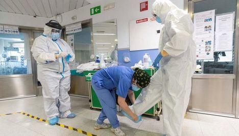 Coronavirus.- Castilla-La Mancha ha detectado 22 casos de la variante británica del coronavirus