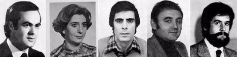 De José Bono a Marisol Arahuetes: Los 21 diputados de Castilla-La Mancha que vivieron el Golpe de Estado hace 40 años