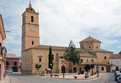 Sucesos.- Herida una mujer en Cenizate (Albacete) tras ser agredida por un hombre encapuchado que la ha intentado robar