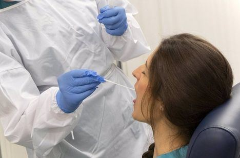 Coronavirus.- Repuntan ligeramente los casos en Castilla-La Mancha hasta 217 pero continúa el descenso de hospitalizados