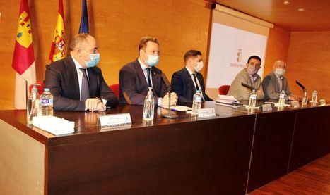 El Ayuntamiento de Albacete defiende la realización del Puerto Seco para aprovechar el potencial logístico de Albacete