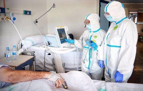 Coronavirus.- Los nuevos casos bajan en Castilla-La Mancha hasta los 141 y continúa el descenso de hospitalizados