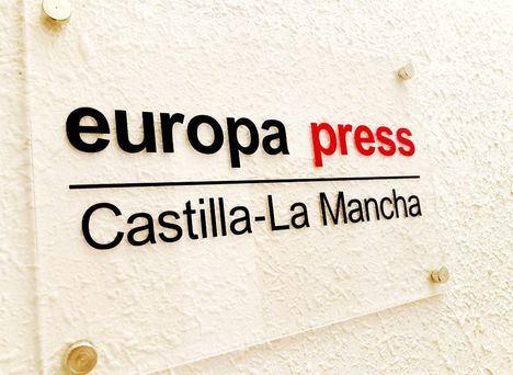 Europa Press cumple 25 años de servicio informativo en Castilla-La Mancha