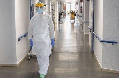 Coronavirus.- Castilla-La Mancha mejora sus datos y no registra ningún fallecido en residencias de mayores durante el fin de semana