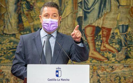 Page, tras la suspensión de inmunidad de Puigdemont, carga contra Podemos por