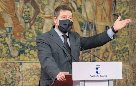 Page respeta la convocatoria de comicios en Madrid pero ironiza: