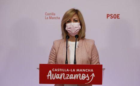 Abengózar (PSOE) a Núñez (PP): ¿Van a apoyar el plan de rescate del Gobierno de España o van a boicotearlo como hicieron con los fondos europeos?