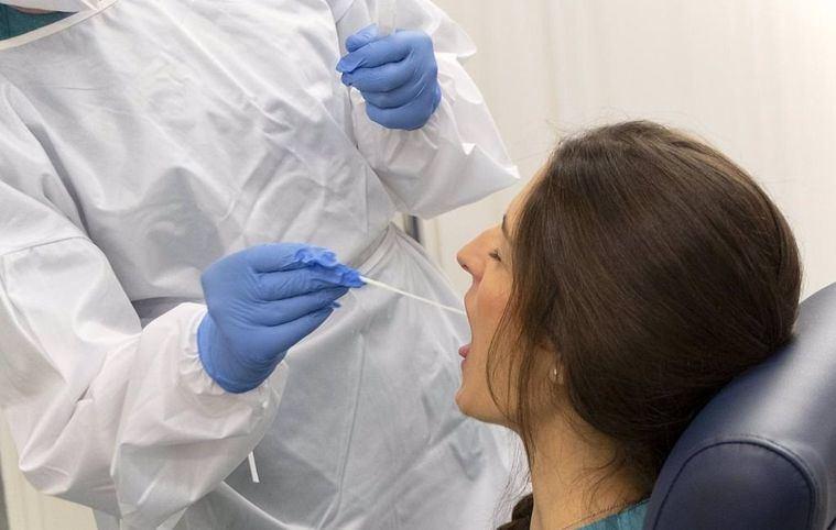 Coronavirus.- Castilla-La Mancha registra 328 casos el fin de semana y 11 fallecidos, ninguno en residencias de mayores