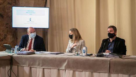 El Gobierno de García-Page anuncia 10.000 nuevas plazas de empleo público para consolidar los servicios de la Junta de Comunidades
