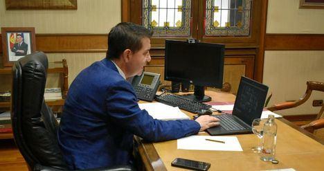 El pleno de la Diputación de Albacete aprueba sufragar inversiones por valor de más de 8 millones de euros