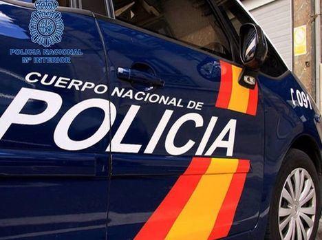 Sucesos.- Detenido el presunto agresor a un joven en Albacete que ha sufrido heridas por arma blanca
