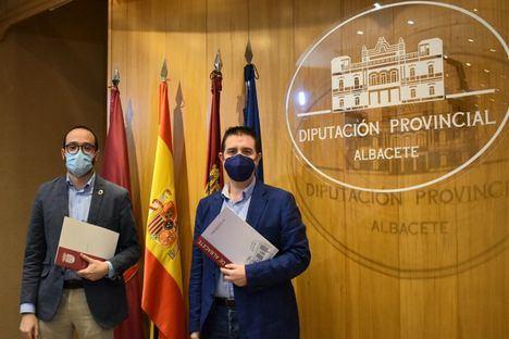 Los ayuntamientos de Albacete podrán solicitar desde este martes las ayudas dentro del programa 'Dipualba Responde'