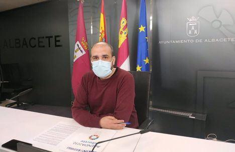 Unidas Podemos-IU pide una auditoria para que la renovación del Ayuntamiento de Albacete se eficiente energéticamente