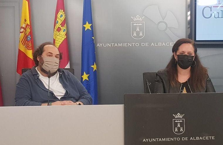 El Ayuntamiento de Albacete convoca el programa extraordinario 'Albacete-Cultura Viva' de apoyo a compañías y artistas locales