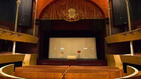 El Ayuntamiento de Albacete pedirá que el Teatro Circo sea declarado Patrimonio Mundial de la Humanidad