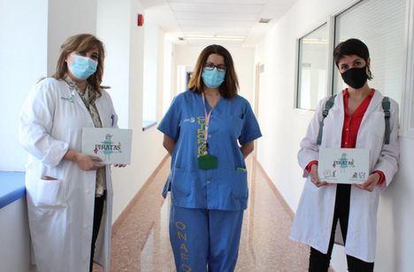 La Gerencia de Atención Integrada de Albacete implanta un proyecto de Enfermería para reducir el estrés en los pacientes pediátricos que deben pasar por quirófano