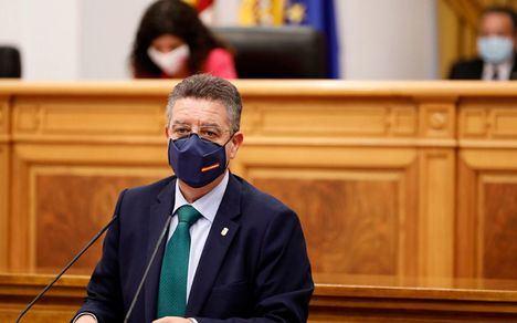 Juan Antonio Moreno (PP) pregunta al Gobierno de Page por qué están sin actualizar las bolsas de trabajo del SESCAM