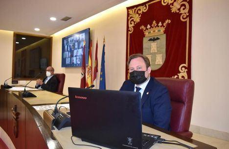 El Ayuntamiento de Albacete aprueba un presupuesto de 169,7 millones de euros para 2021, con ayudas a sectores afectados por la crisis y un expansivo plan de inversiones