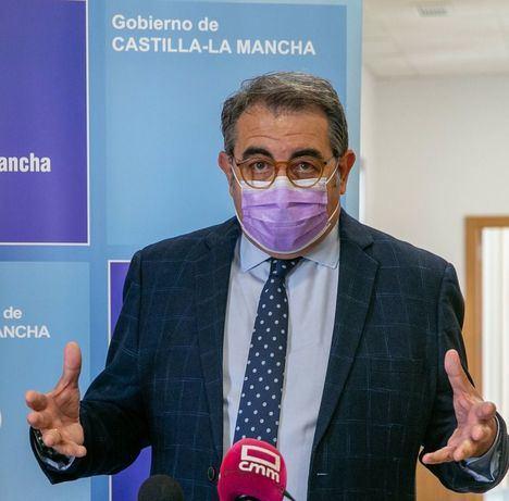 Coronavirus.- Castilla-La Mancha admite