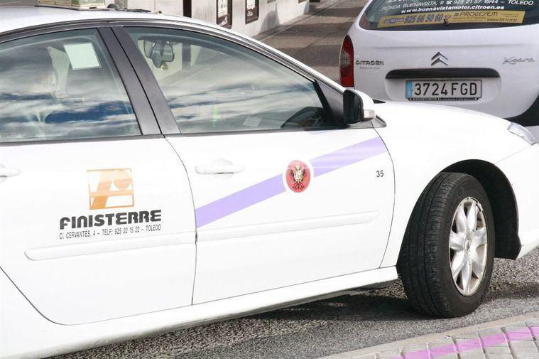 La estrategia de transporte bajo demanda en Castilla-La Mancha avanza con programas piloto que derriba limitaciones de las licencias