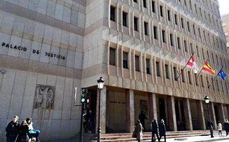 Tribunales.- Piden tres años de prisión para una acusada de maltratar física y psicológicamente a su hija en Albacete