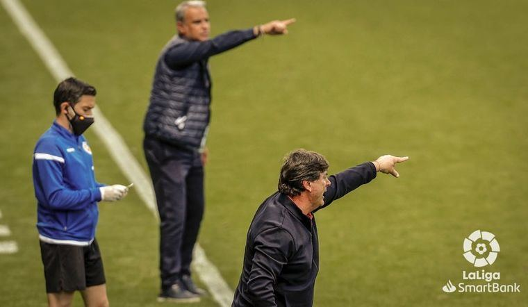 2-0. El Albacete camino de segunda B tras la pésima actuación en Málaga
