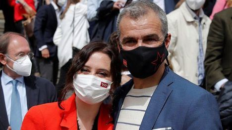 El Juzgado ha acordado que el exportavoz de Ciudadanos, Toni Cantó y el exalcalde de Toledo, Agustín Conde sean excluidos de la lista electoral del PP
