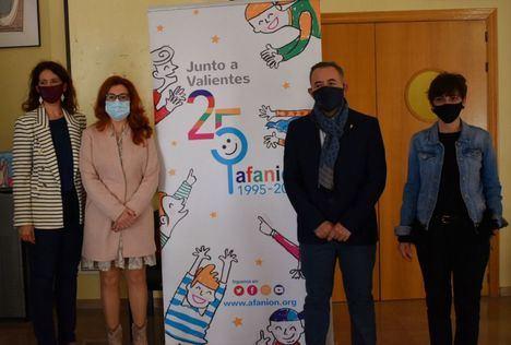 El Teatro de La Paz de la Diputación de Albacete acoge un espectáculo musical solidario a beneficio de AFANION