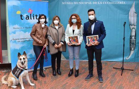 Ayudar a niños a normalizar emociones tras una pérdida, mensaje de un cuento a cargo de Asociación Talitha en Albacete
