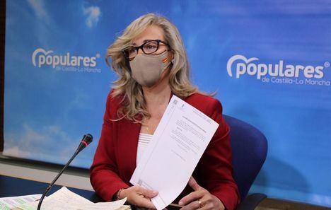 El PP registra la comparecencia urgente de Page en las Cortes para que explique su viaje a Canarias y quién lo ha pagado