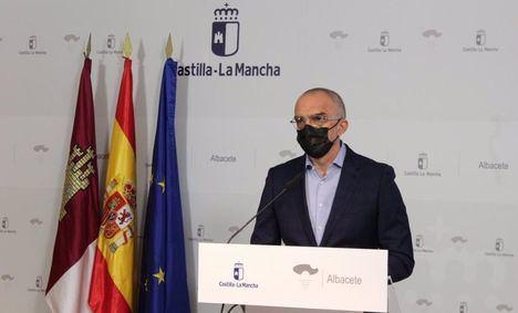 Coronavirus.- Los casos siguen aumentando en Castilla-La Mancha, aunque la Junta admite que aún no son tan preocupantes como los de Navidad