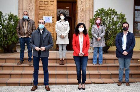 Veinte personas en situación de vulnerabilidad se forman en atención a dependientes en Barrax (Albacete)