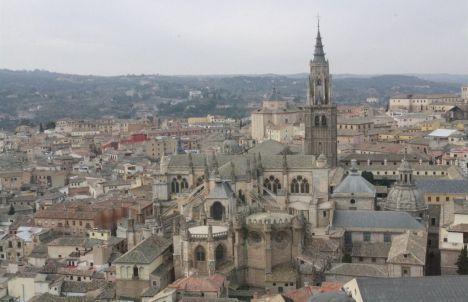 Coronavirus.- Toledo capital tendrá medidas de nivel 3 durante 10 días, al igual que Las Ventas de Retamosa