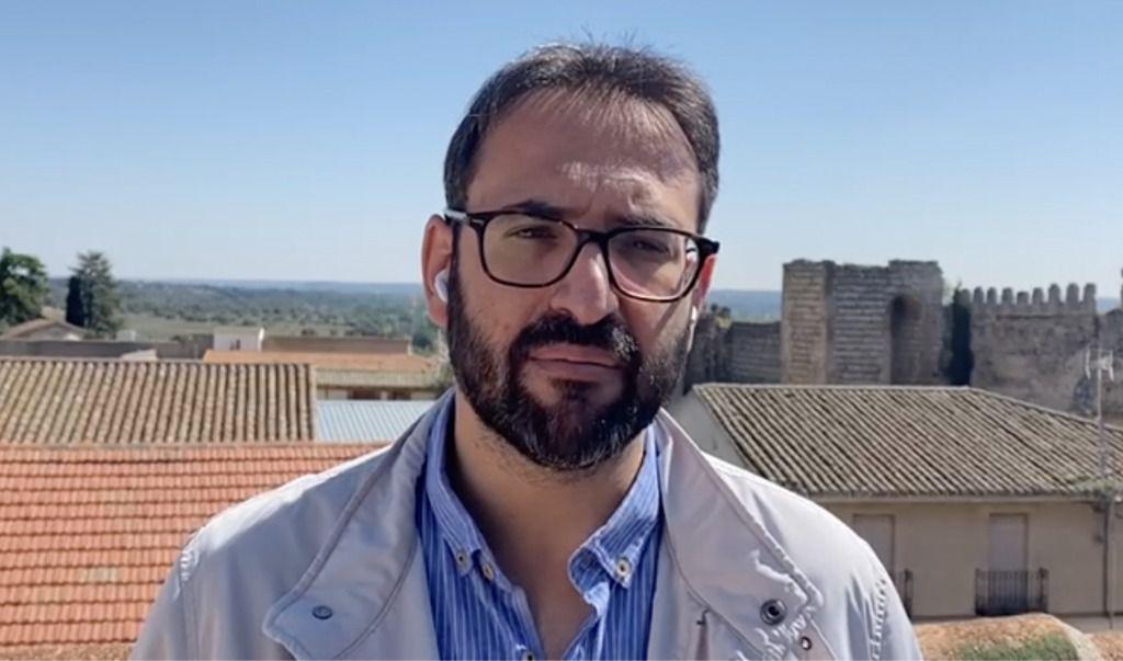 """Sergio Gutiérrez: """"La única diferencia entre el modelo de Madrid y el modelo de CLM y el del resto de España es posiblemente el de la conciencia, aquí se hace caso a los sanitarios"""""""