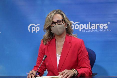 El PP espera que sea Page 'y no otra persona' quién explique personalmente en las Cortes su viaje a Canarias