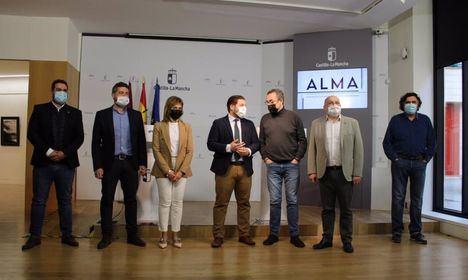 La Junta valora la proactividad y voluntad de entendimiento de CCOO en el proyecto ALMA y aboga por el entendimiento social