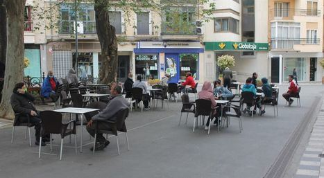 Coronavirus.- La hostelería en Castilla-La Mancha podrá abrir en nivel 3 al 50% en el interior y al 75% en el exterior