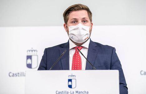 Castilla-La Mancha invertirá 5,3 millones más de lo previsto en mejorar carreteras afectadas por sal y maquinaria por 'Filomena'