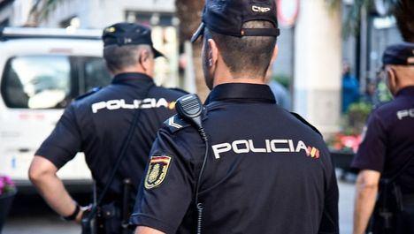 La Policía Nacional detiene a un hombre de Albacete por estafar 10.350 euros a un anciano durante el confinamiento