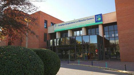 Coronavirus.- Fernández Sanz asegura que, en general, la situación está 'estabilizada' en los hospitales de la región