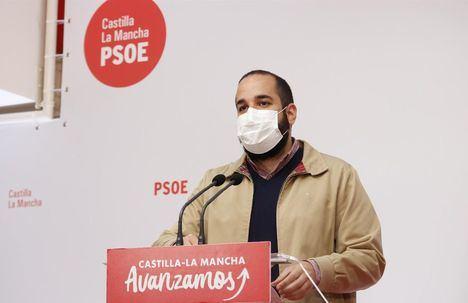 El PSOE afea a Núñez su implicación en pro de Ayuso: 'Es un excelente militante de Madrid y un pésimo líder en Castilla-La Mancha'
