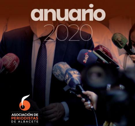 La Asociación de Periodistas de Albacete publica el Anuario 2020, el resumen de las noticias acaecidas en Albacete y provincia durante un año marcado por la Pandemia