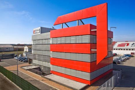 Eiffage Energía cierra 2017 con una cifra de negocio de 245 millones de euros