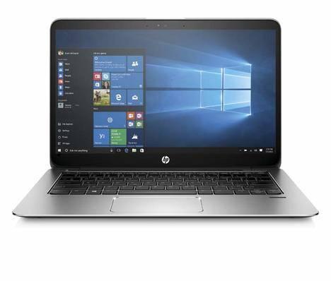 El equipo funciona bajo Windows 10 y cuenta con un disco de estado sólido de hasta 512 GB y 16 GB de memoria.
