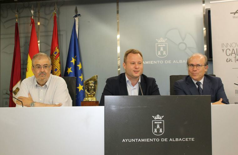 La saga Merlo gana el Premio Pepe Isbert que se entregará en octubre en el Teatro Circo de Albacete