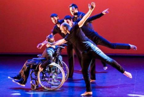 El bailarín albaceteño Ángel Fernández Bleda ingresa en el consejo internacional de la danza de la UNESCO